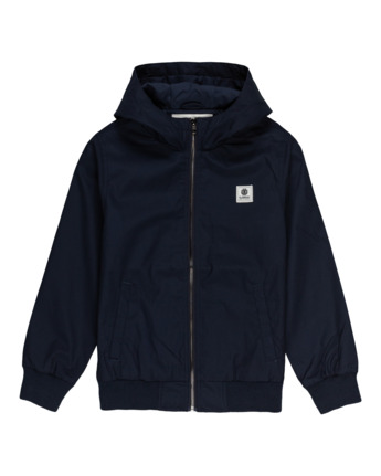 Wolfeboro Dulcey Light - Lightweight Water Resistant Jacket for Boys  W2JKA5ELP1