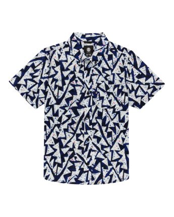 Future Nature Rise - Short Sleeve Shirt for Boys  W2SHA2ELP1