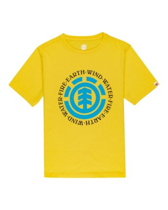 Seal - T-Shirt for Boys  W2SSD1ELP1