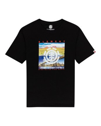 Peoria - T-Shirt for Boys  W2SSD8ELP1
