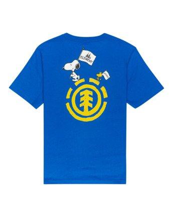 Peanuts Slide - T-Shirt for Boys  W2SSF3ELP1
