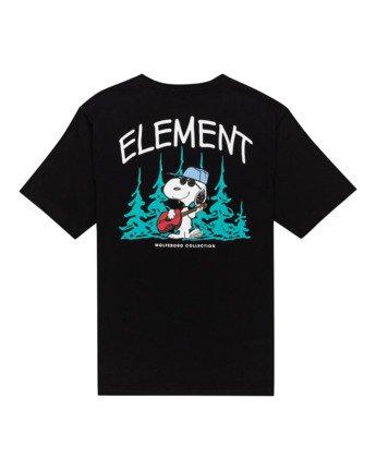 Peanuts Good Times - T-Shirt for Boys  W2SSF7ELP1