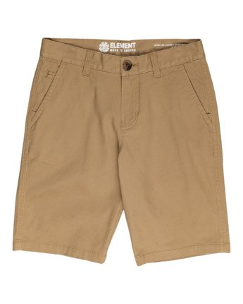 Howland Classic - Chino Shorts for Boys  W2WKB1ELP1