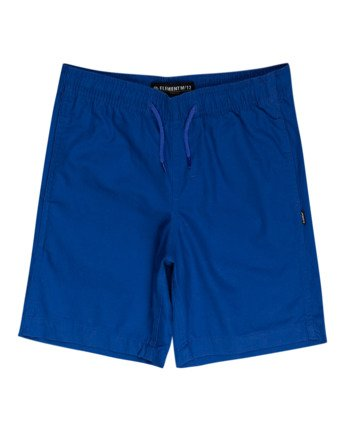 Vacation - Elasticated Shorts for Boys  W2WKB3ELP1