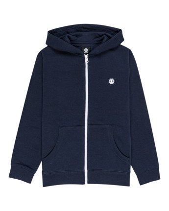 Cornell Classic - Zip-Up Hoodie for Boys  W2ZHB1ELP1