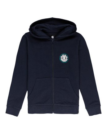Seal - Zip-Up Hoodie for Boys  W2ZHB3ELP1