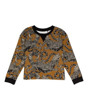 Uma - Sweatshirt for Women  W3CRA2ELP1