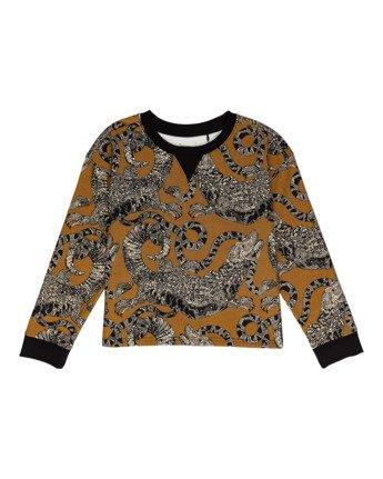 Uma - Sweatshirt for Women  W3CRA2ELP1