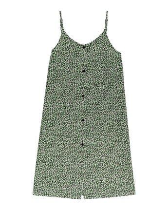 Calico - Midi Slip Dress for Women  W3DRB2ELP1