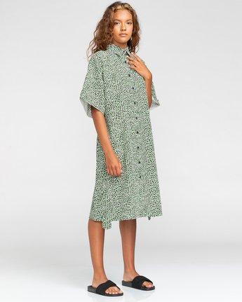 Tamlyn - Oversized Midi Shirt Dress for Women  W3DRB9ELP1