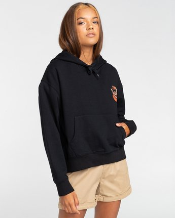 Timber! Pick Your Poison - Hoodie for Women  W3HOA9ELP1