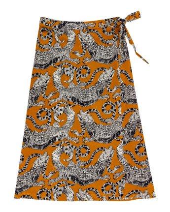 Janis - Wrap Skirt for Women  W3SKA2ELP1