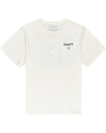 Peanuts Good Times - T-Shirt for Women  W3SSB1ELP1