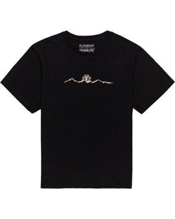 Peanuts Trekking - T-Shirt for Women  W3SSB4ELP1