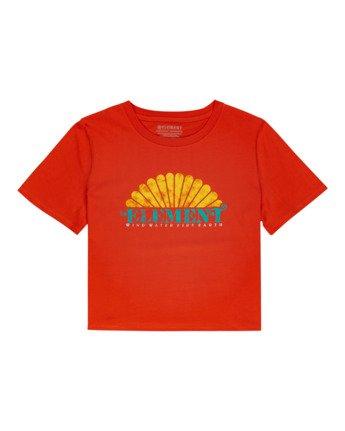 Debut Crop - T-Shirt for Women  W3SSC2ELP1