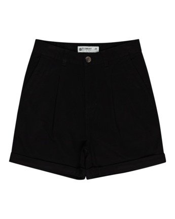 "Olsen 19"" - Chino Shorts for Women  W3WKB2ELP1"