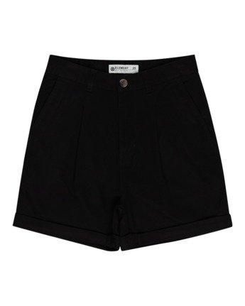 "Olsen 19"" - Chino Shorts for Women  W3WKB2ELP1"