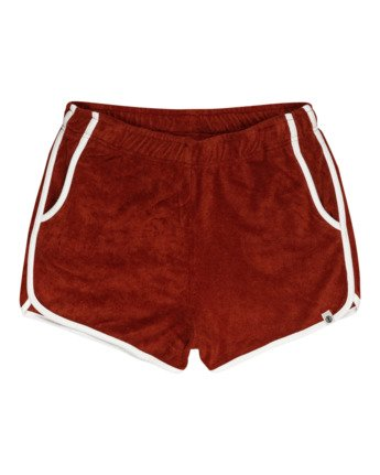 "Seventy 15"" - Sweat Shorts for Women  W3WKB3ELP1"