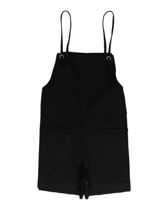 Rosario Denim - Playsuit for Women  W3WKC3ELP1