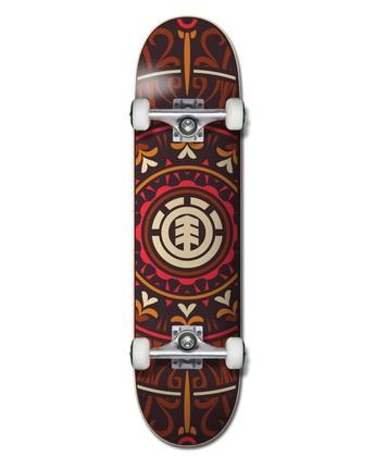 "8"" Tecuala - Skateboard  W4CPB1ELP1"