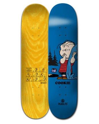 8.4 Peanuts Linus x Cookie - Skateboard Deck  W4DCA6ELP1
