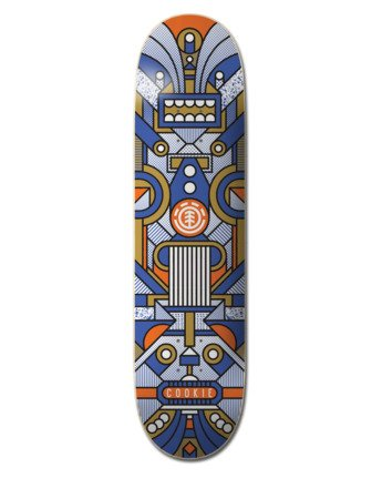 "8.4"" Superbot Cookie - Skateboard Deck  W4DCE3ELP1"