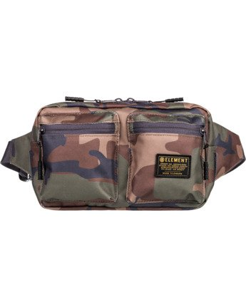 Recruit Street 5L - Waist Bag for Men  W5BGA1ELP1