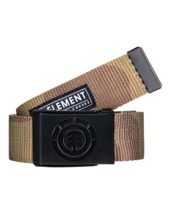 Beyond Belt - Webbing Belt for Men  W5BLB2ELPP