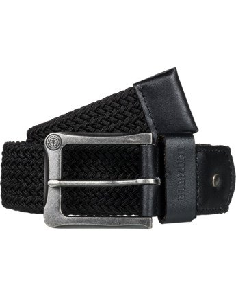 Caliban - Webbing Belt for Men  W5BLB3ELP1