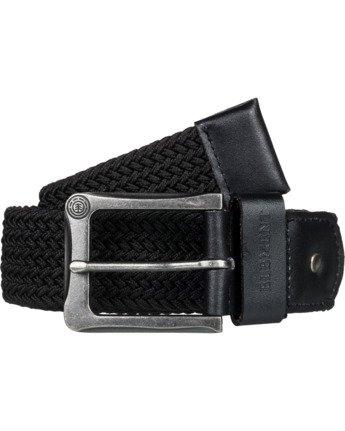 Caliban - Webbing Belt for Men  W5BLB3ELP1