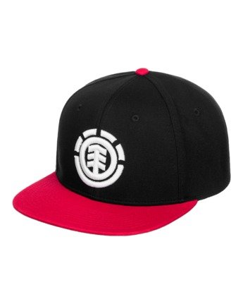 Knutsen Cap - Snapback Cap for Men  W5CTD7ELP1