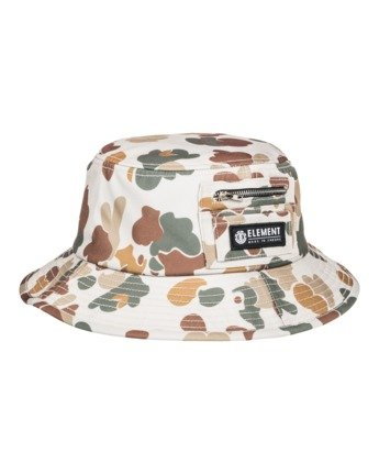 Forgo - Hybrid Bucket Hat for Men  W5HTA2ELP1