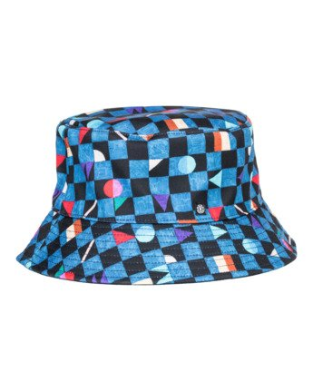 Tam - Reversible Bucket Hat for Men  W5HTA3ELP1