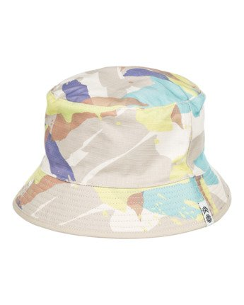 Nigel Cabourn - Reversible Bucket Hat  W5HTA4ELP1