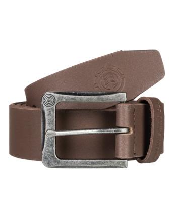Poloma - Leather Belt for Men  W5LBA1ELP6