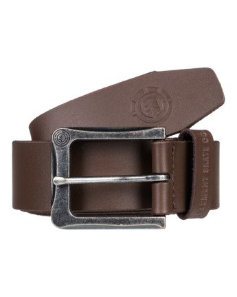 Poloma - Leather Belt for Men  W5LBB1ELPP