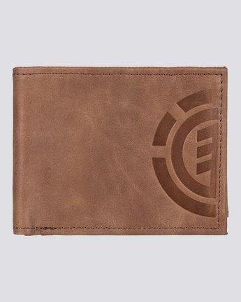 Daily Elite - Leather Wallet for Men  W5LWA3ELP6
