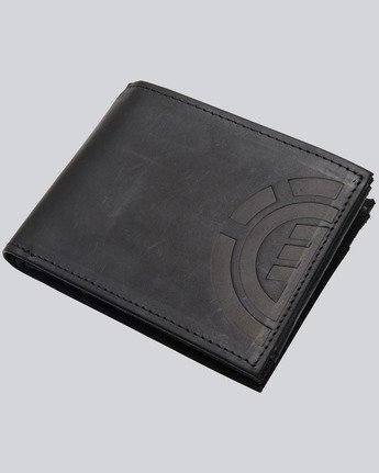 Daily Elite - Leather Wallet for Men  W5LWA3ELP6