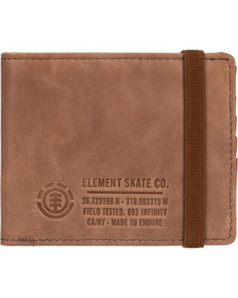 Endure L. - Bi-Fold Wallet for Men  W5LWB1ELP1