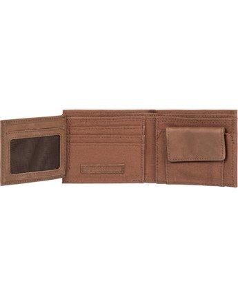 Daily Elite - Tri-Fold Wallet for Men  W5LWB2ELPP