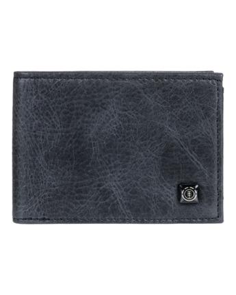 Segur - Leather Bi-Fold Wallet for Men  W5LWB4ELPP