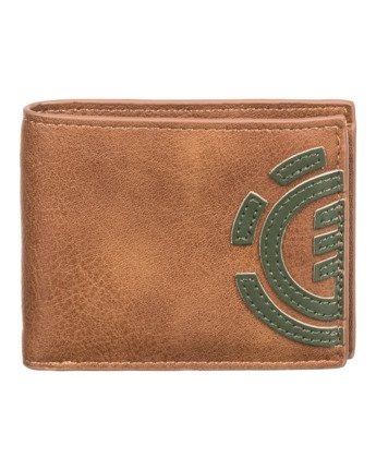 Daily - Tri-Fold Wallet for Men  W5WLB2ELP1