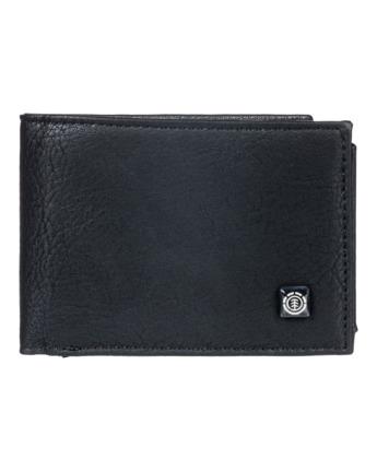 Segur - Bi-Fold Wallet for Men  W5WLB6ELPP