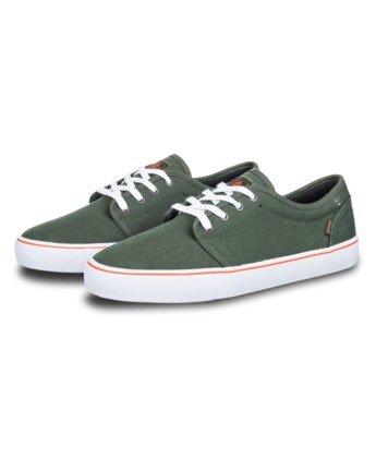 1 Darwin - Shoes for Men Green W6DAR101 Element
