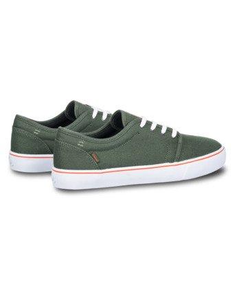 2 Darwin - Shoes for Men Green W6DAR101 Element
