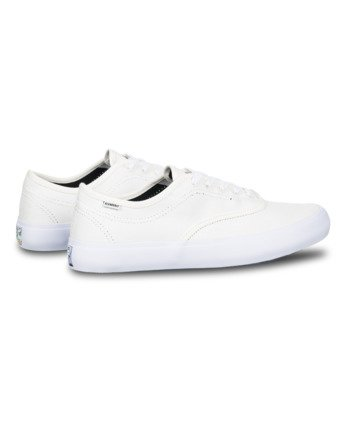 2 Passiph - Shoes for Men White W6PAS101 Element