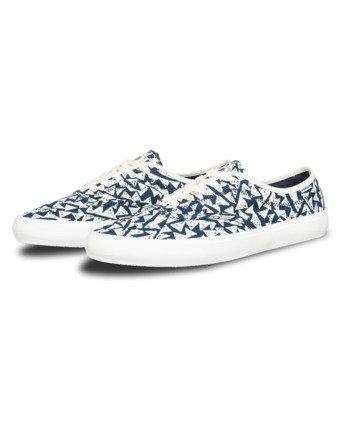 1 Passiph - Shoes for Men Blue W6PAS101 Element