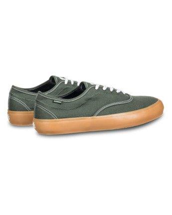 2 Passiph - Shoes for Men Green W6PAS101 Element