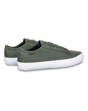 2 Pitch - Shoes for Men Green W6PTC101 Element