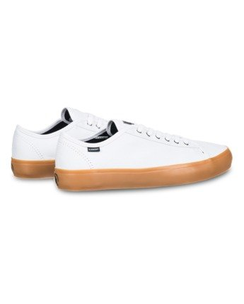 2 Pitch - Shoes for Men White W6PTC101 Element